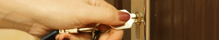 Locked Out? Butler Locksmiths can Help you Access Your Home