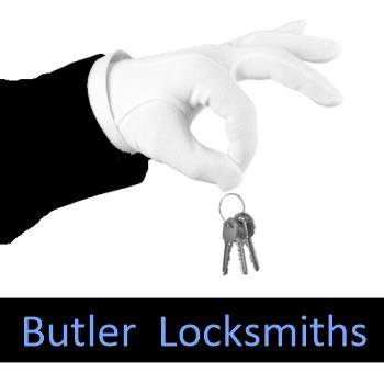 About Butler Locksmiths
